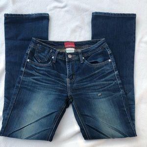 Calvin Klein Jeans vintage bootcut